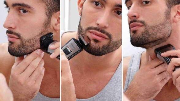 Pour vous messieurs : la tendance barbe !