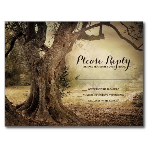 83 best Wedding RSVP Cards images on Pinterest