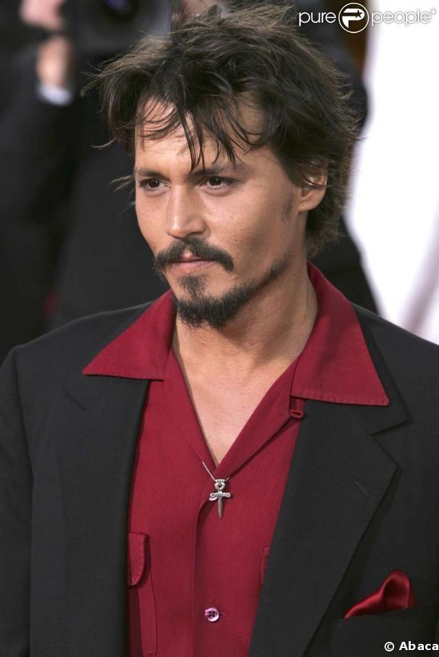 Johnny Depp People | Johnny Depp