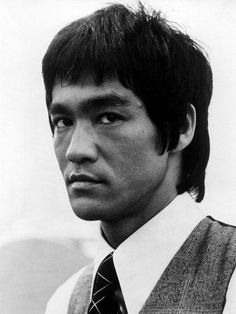 Bruce Lee http://www.allposters.com/-sp/Portrait-of-Bruce-Lee-Posters_i5109846_.htm