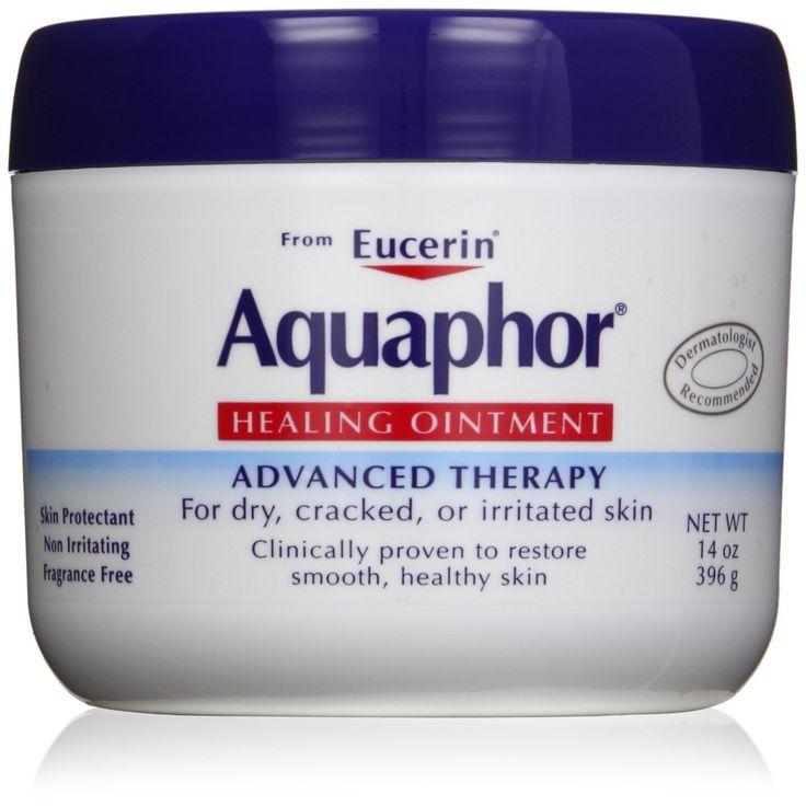 Aquaphor healing ointment skin protectant 14 oz 396 g