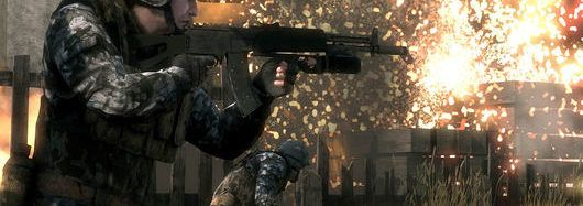 """The original Battlefield: Bad Company has been added to the list of """"vault games"""" available with an EA Access subscription, according to its official Twitter account.  The Xbox One-exclusive service, which costs $4.99 a month or $29.99 for an annual subscription gives access to more than 50 games, early trials of EA games five days before they're out, and discounts on further EA purchases on Xbox One.  Some of the games included in the vault as part of the service are Battlefield 1, Skate 3…"""