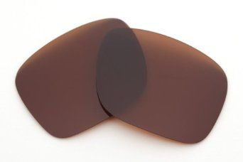 New VL Polarized Bronze Brown Replacement Lenses for the Oakley Holbrook Sunglasses Visionary Lenses. $32.99