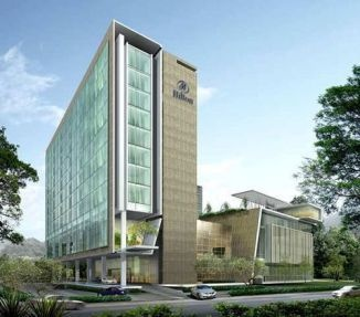 Hilton Hotel Bandung    #bandung #hotel #berita #online #media