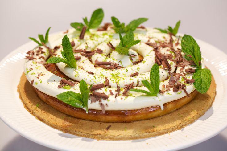 Mojitotaart - Rudolph's Bakery | 24Kitchen