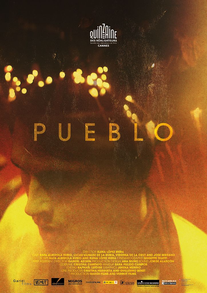Pueblo > Movie poster
