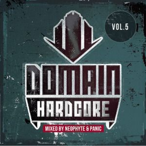 VA - Domain Hardcore Vol. 5 (Mixed By Neophyte and Panic) (2014) download: http://gabber.od.ua/node/12715