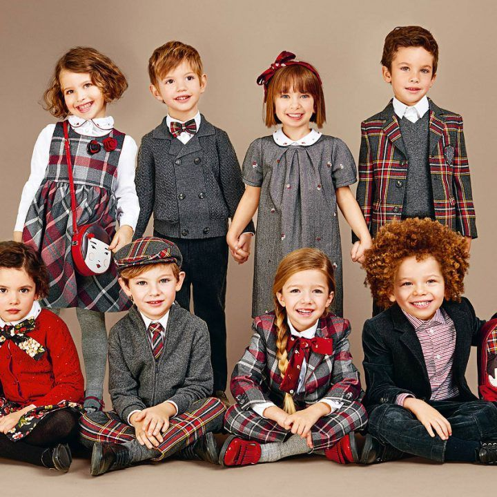 DRESS TRENDS | Kids clothes։ Trends and tendencies 2017 | http://dress-trends.com  #kidsfashion #kids #fashion #fashionista #fashionblog #dress #trends #trends2017