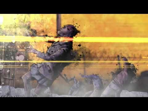 Motion Comic: inFamous - Making of the motion comic graphic cut scenes