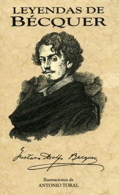 LEYENDAS / Gustavo Adolfo Bécquer