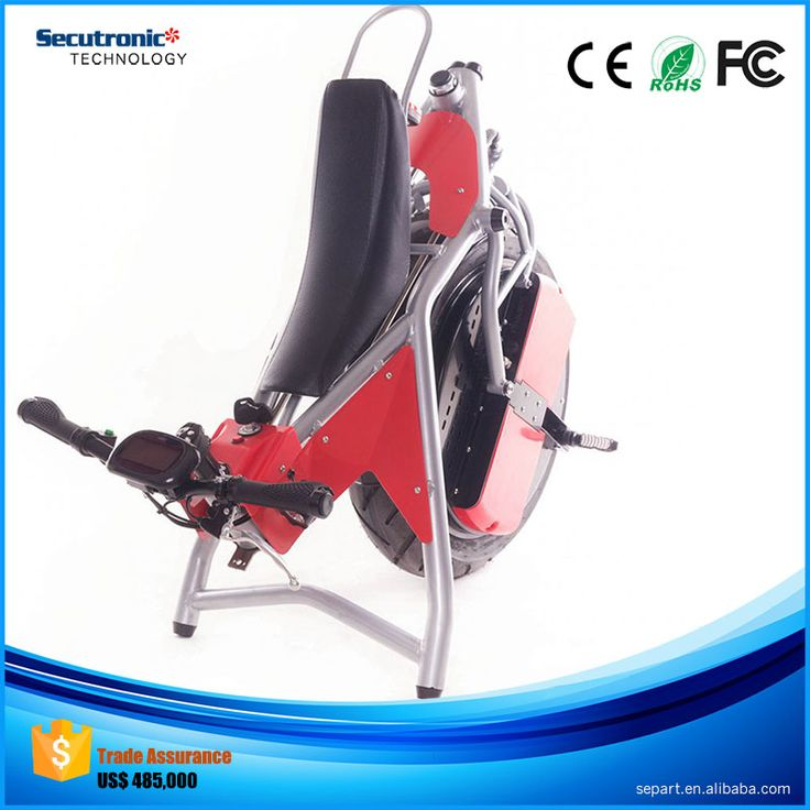 China Gift Items Unicycle CE RoHS One Wheel Water Electric Wheelbarrow Kit Self Balancing Scooter 10 Inch