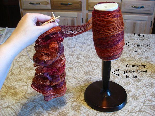 Yarn ideas on pinterest ruffle yarn sashay yarn and ruffle scarf