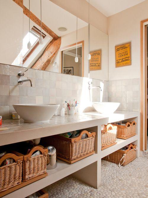 Best 25 zellige salle de bain ideas on pinterest for Nettoyage salle de bain