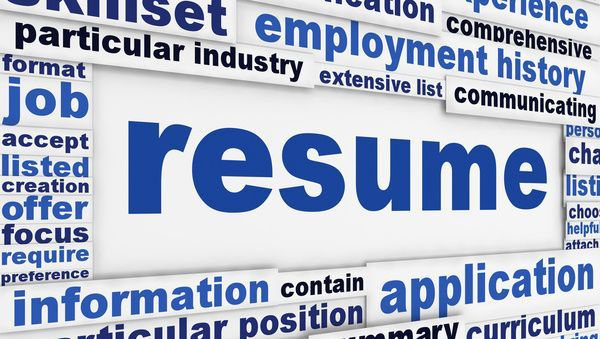 42 best Triple Play Resume Service images on Pinterest Resume tips