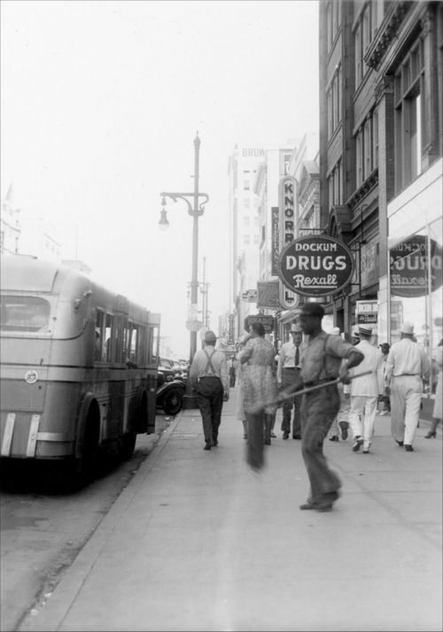 Dockum Drug Store in Wichita