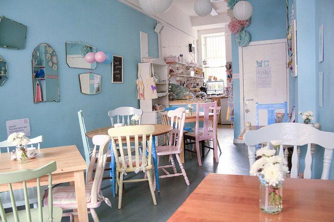 Cake Craft Shops Glasgow