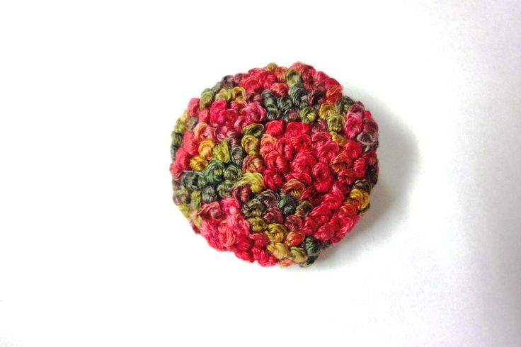 (10) Name: 'Embroidery : Embroidered Buttons
