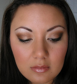 awesome eyeshadow