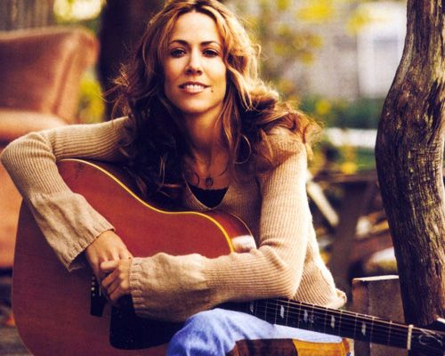 List of top 10 best Sheryl Crow songs 2017 including upcoming new album 2017 song lyrics. Sheryl Crow biography, discography, albums and upcoming tour.