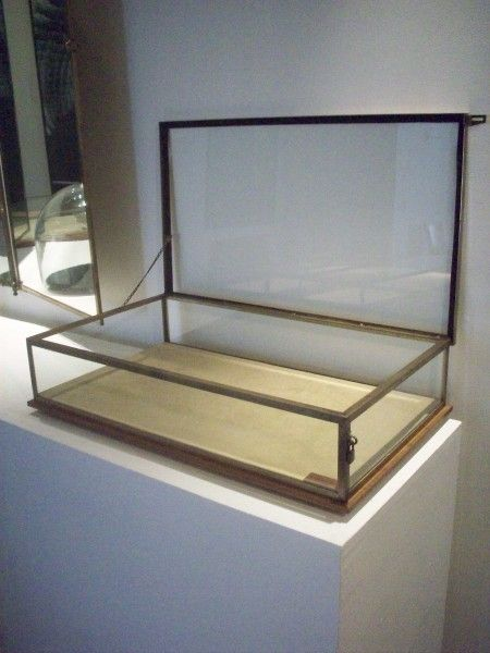 Jewelry Display Cases | Patrick Townsend                                                                                                                                                      More