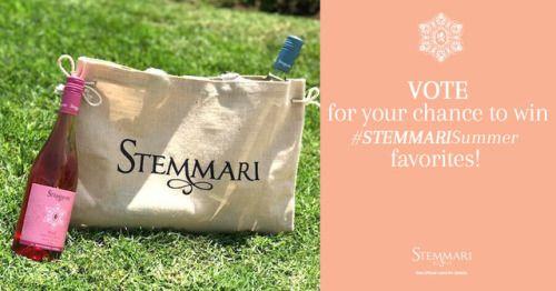 Win a Stemmari Wine Summer Favorites basket - 3 winners {US}... IFTTT reddit giveaways freebies contests