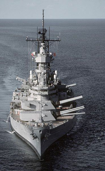 File:USS Wisconsin (BB-64) preps.JPG