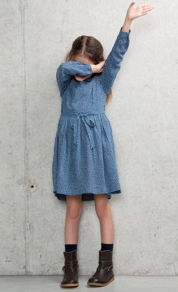 Dollu Dress - Miller London www.hello-alyss.com/collections/miller-london