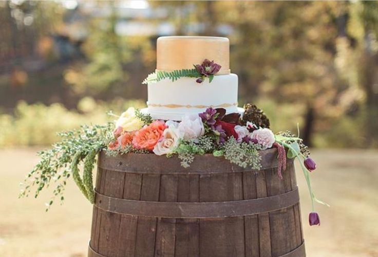 Styled Shoot with Evermore Weddings and Events Featured in Modern Luxury Magazine
