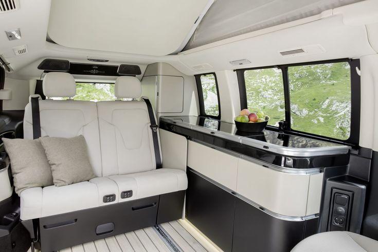 mercedes vito marco polo segunda mano buscar con google autocaravanas furgos pinterest. Black Bedroom Furniture Sets. Home Design Ideas