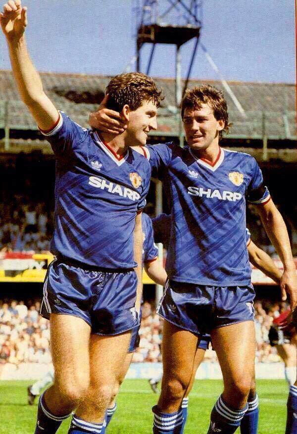 Whiteside & Robson