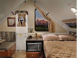 rockwood camper a122s - Bing images