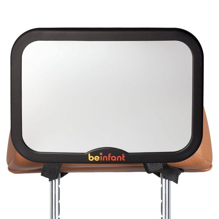 Specchio auto bambino, specchietto retrovisore per seggiolini auto per bambini, specchietto auto per neonati, specchietto retrovisore bambini, specchietto per seggiolino auto per vigilare i bambini, Be Infant: Amazon.it: Prima infanzia