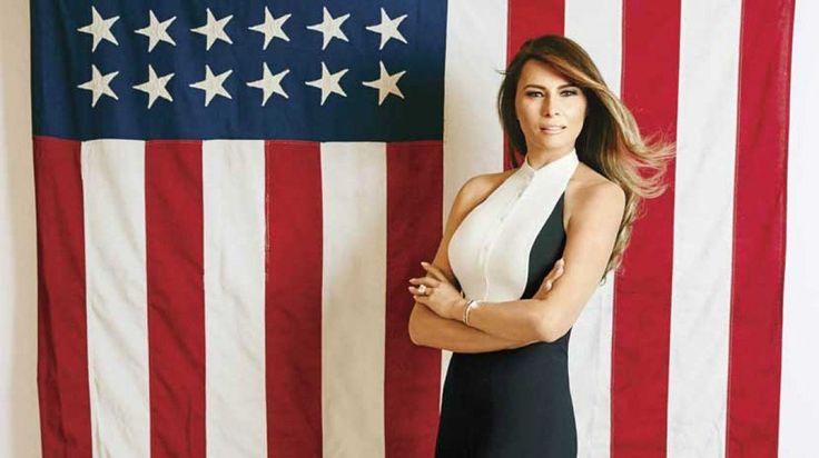 Melania Trump Net Worth | Biography