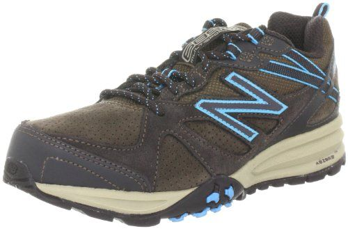 New Balance Women's WO689 Multisport Hiking Shoe -                     Price: $  64.00             View Available Sizes & Colors (Prices May Vary)        Buy It Now      The New Balance WO689 takes a performance comfort fit and combines it with an aggressive lugged outsole, This women's hiking shoe features a suede/mesh upper that is...