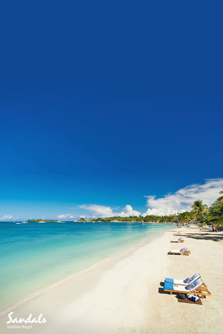 9 best sandals negril images on pinterest beach resorts for White sand beach vacations