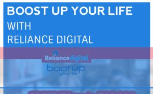 Reliance Digital Store: Vast Range of Electronics to Choose From