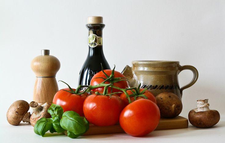 Non dimenticare di usare ingredienti freschi e salutari. Buon appetito!