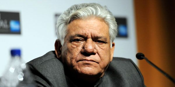 Second complaint filed against Om Puri