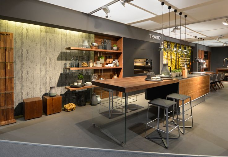 206 best Kitchens images on Pinterest Kitchen ideas, Tea kettles - küchen team 7