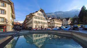 Stans, Nidwalden, Switzerland