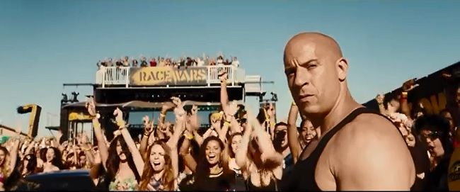 10 migliori film d'azione 2015