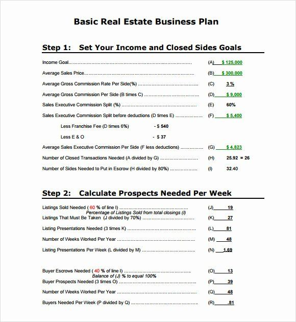 Business Plan Template Pdf In 2020 Business Plan Template Pdf