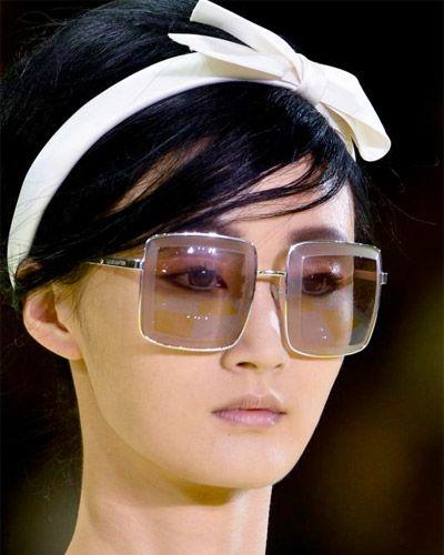 ¿Y si ya cambias tus lentes oscuros? - Cosmopolitan