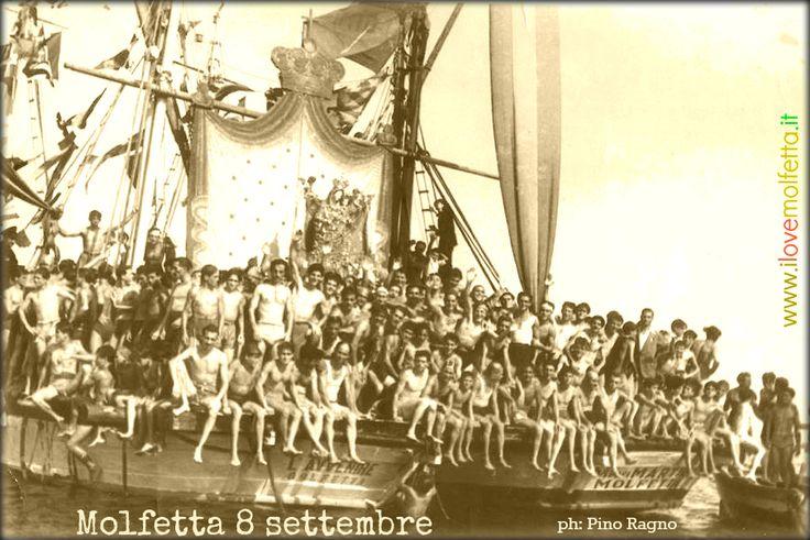 Madonna dei Martiri - Molfetta - History www.ilovemolfetta.it