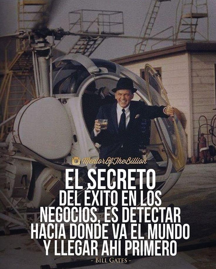 @MentorOfTheBillion #Frases #Motivación #Inspiración #Éxito