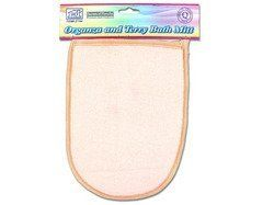 Organza And Terry Bath Mitt by bulk buys. $29.57. organza and terry bath mitt . This is a BULK item containing 24 individual units.