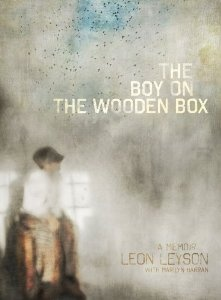 This, the only memoir published by a former Schindler's List child, perfectly captures the innocence of a small boy who goes through the unthinkable. Most notable is the lack of rancor, the lack of venom, and the abundance of dignity in Mr. Leyson's telling. The Boy on the Wooden Box is a legacy of hope, a memoir unlike anything you've ever read.