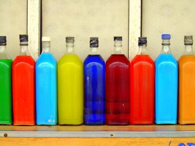 Cómo utilizar los colores según el Feng Shui | eHow en Español