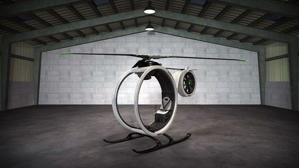 ZEROº on Industrial Design Served