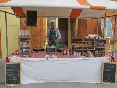 Boerenmarkt Almere